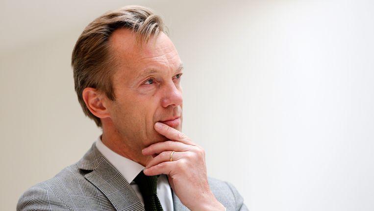 Wim Pijbes Beeld anp
