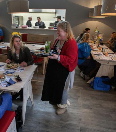 CDA: Steun lunchcafé in geldnood
