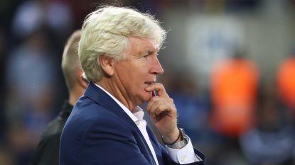 Een stand van zaken in trainersland: Standard, Cercle en Waasland-Beveren naarstig op zoek