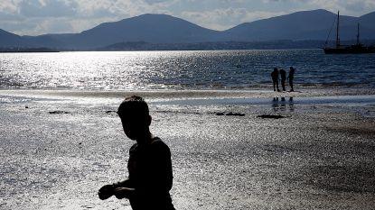31 graden Celsius: in Griekenland zomert het wel nog