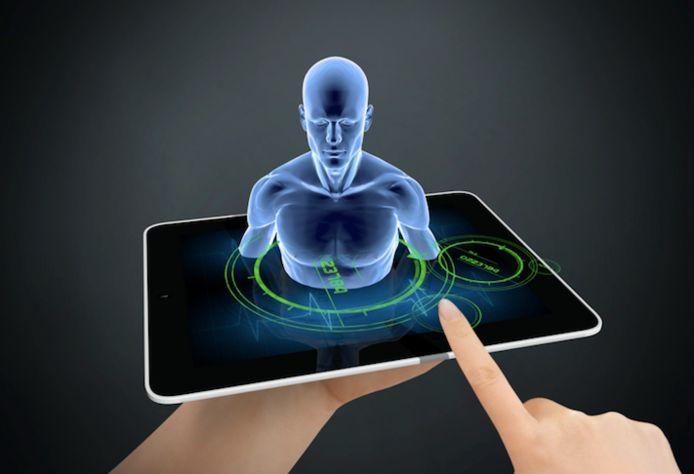 De spin-off van UAntwerpen en onderzoekscentrum imec ontwikkelde een tool, waarmee je op je smartphone of tablet in 3D een avatar van jezelf kan maken, en zo in de toekomst altijd kledij op maat kunnen bestellen.