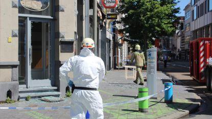 Onderzoek naar verdachte brand in Hasseltse stationsbuurt