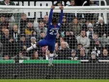 Chelsea et Batshuayi tombent à St James' Park