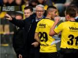 De Koning pakt punt bij debuut tegen PSV: 'Heb er de pest over in'