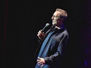 Après la polémique, Gad Elmaleh est de retour avec un nouveau spectacle