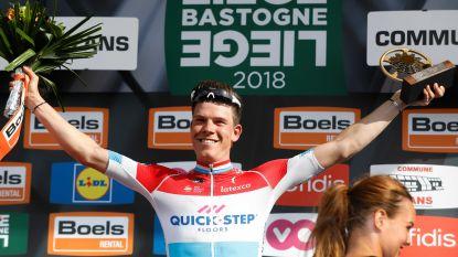 KOERS KORT 22/01. Luik-Bastenaken-Luik komt na 28 jaar opnieuw aan in de Vurige Stede - Bardet start in Milaan-Sanremo