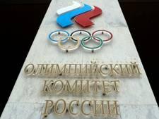 Weer raak: Zes Russische ijshockeysters levenslang geschorst vanwege doping Sotsji