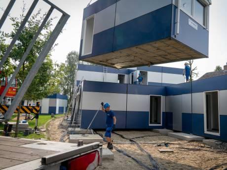 Gemeente komt met noodplan voor huisvesting arbeidsmigranten