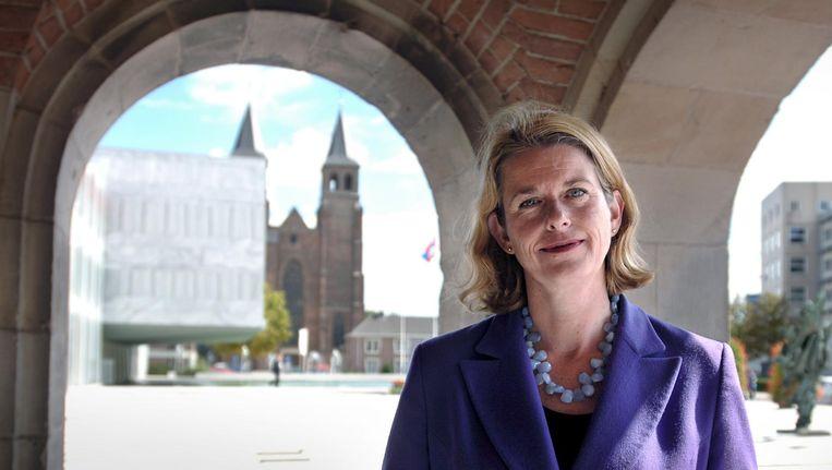 Pauline Krikke. Beeld ANP