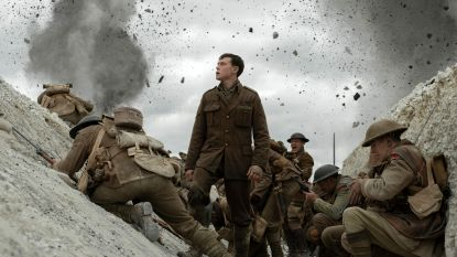 '1917' bewijst dat cinema Netflix en co. nog kan aftroeven