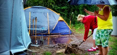Nu zomer en in de schoolbanken, volgende week vrij en regendruppels
