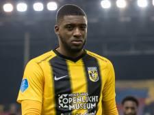Samenvatting: FC Emmen pakt in slotkwartier een punt bij Vitesse