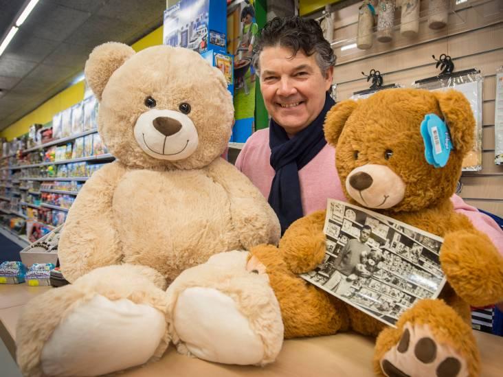 """Speelgoedwinkel Visser bestaat 80 jaar: """"Ondanks de concurrentie van internet"""""""