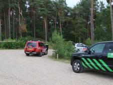 Vaten met mogelijk drugsafval gevonden in Kootwijk