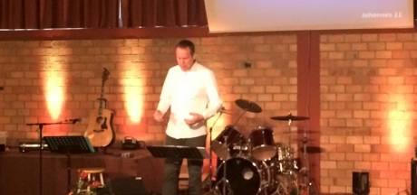 Populaire televisieserie De Luizenmoeder inspireert Eindhovense kerk