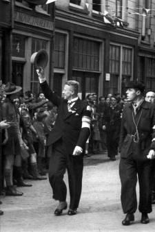 Vijf burgemeesters krijgen straat op Dordtse Kil IV
