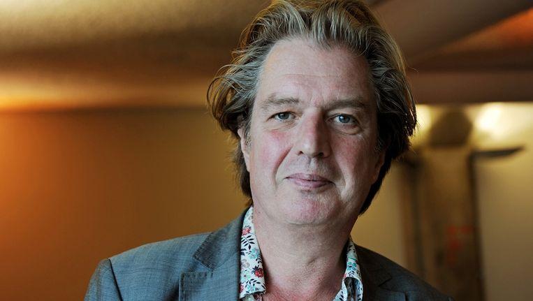 Wim Brands in 2013 Beeld anp