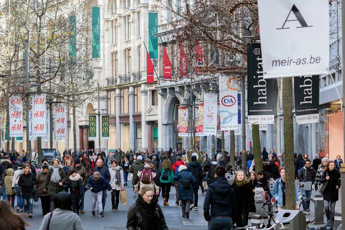 Een dagje shoppen in Antwerpen telt niet mee in de fair use-uitzonderingen van het nieuwe roam-regime