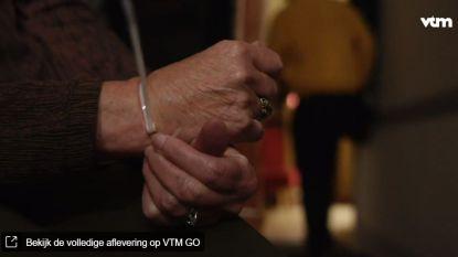 77-jarige vrouw overvallen in haar huis: gerecht geeft signalement van de dader