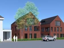 Nieuwbouwplan voor twaalf woningen in hartje Diessen