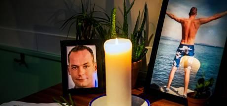 Beveiliger in beroep tegen straf voor doodschoppen van Jip Jurg
