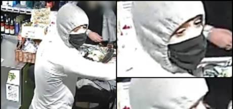 Reconnaissez-vous ce voleur qui a braqué un Carrefour Express bruxellois?