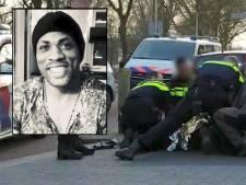 Tomy (40) overleed na hardhandige aanhouding in Zwolle, zijn broer reageert geschokt: 'Wat George Floyd is overkomen is heel herkenbaar'