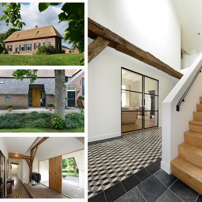 19. De Halve Welle - Bronkhorst | Architectuur Prijs Achterhoek 2019