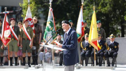 Polen herdenkt Opstand van Warschau tegen nazi's van 74 jaar geleden