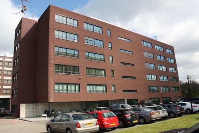 Het nieuwe hoofdkantoor in Breda