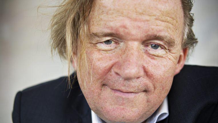 René Ten Bos Beeld Merlijn Doomernik