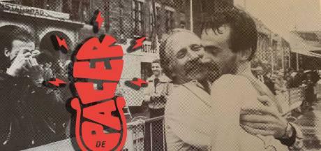 De Pacer | Terug naar de eerste Marathon Rotterdam in 1981, met Jacques Valentin