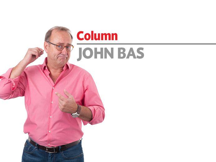 Columnist John Bas heeft een dipje, de winterblues