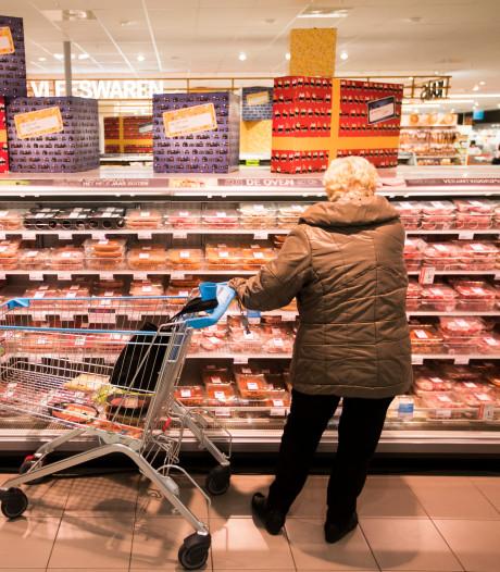 Door coronacrisis eten we anders: meer gehakt, minder duurder vlees