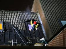 Fikse woningbrand in Helmond zorgt voor onrust in wijk Rijpelberg