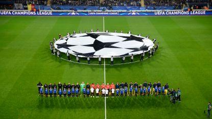 Waarom België maar beter vijf teams in Europese poules heeft
