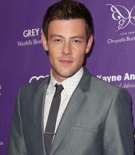"""Cory Monteith de """"Glee"""" retrouvé mort"""