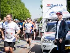 Wings for Life World Run in Breda 'leuker' voor loper en kijker