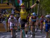 Highlights: Tour de France 2019 - Etappe 10