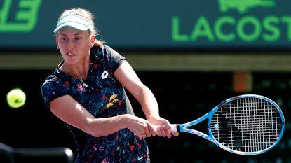 Elise Mertens opnieuw in top 20 ranking - David Goffin moet plaatsje inleveren