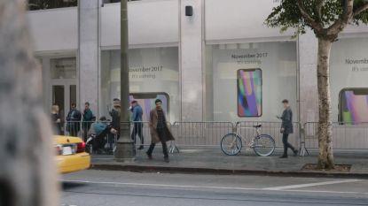 VIDEO: Samsung spot met Apple in reclamefilmpje