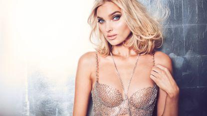Victoria's Secret onthult nieuwe beha ter waarde van een miljoen