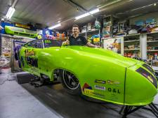 Westlands dragraceteam wil volgend jaar nóg sneller zijn