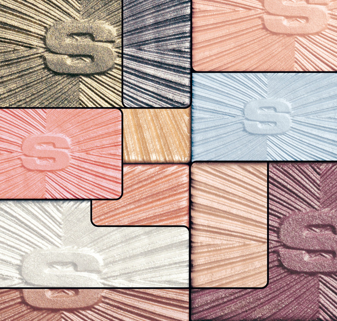 Phyto-ombres de Sisley: 20 teintes et 4 familles de couleurs
