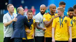 """Onze Chef Voetbal blikt vooruit: """"Laten we nu al toosten op de 47ste verjaardag van Martínez. In de echo's van de Europese titel op Wembley"""""""