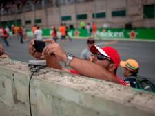Toekomst GP Brazilië onzeker