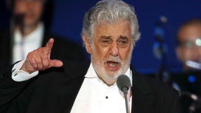 Opera van Los Angeles noemt beschuldigingen tegen Plácido Domingo geloofwaardig
