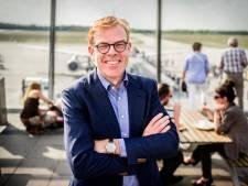 Eindhoven Airport blijft ook in 2019 groeien