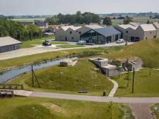 Prinses Margriet opent vernieuwd Bevrijdingsmuseum Zeeland