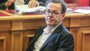 """Kunstenaar Wim Delvoye verdedigt zich in beroep: """"Opgezet spel door pennenlikkers"""""""